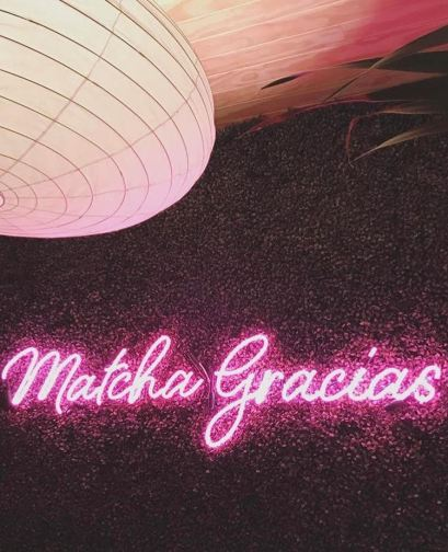 matcha-gracias