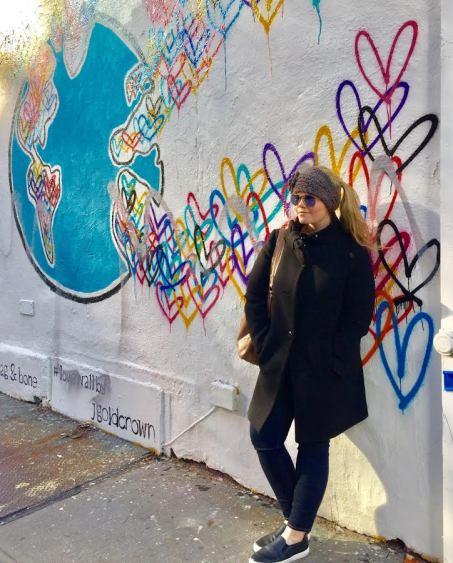 LES wall