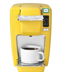 Mini Plus Brewing System - Keurig, $100