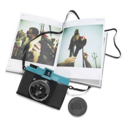 Diana Camera - Uncommon Goods, $49